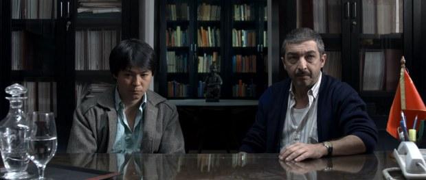 ריקרדו דארין לוקח סיני בטייק אווי