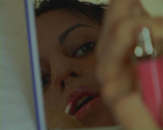 """אור במראה. מתוך """"שקרים בארון"""""""