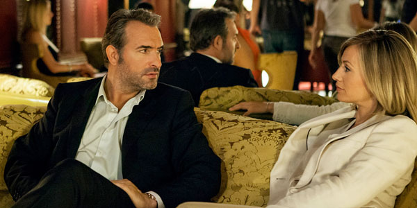 """ססיל דה פראנס וז'אן דוז'ארדין ב""""פיתול מושלם"""". יפה לעין, חסר רגש."""