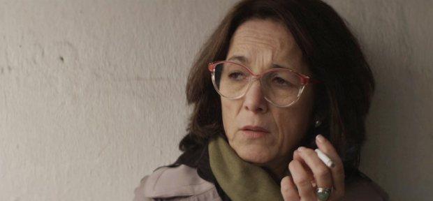 """תשוקותיה של אשה מבוגרת. """"גלוריה"""""""