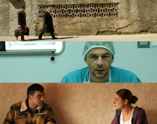 """אב שכול, רופא, ניצול. 3 סיפורים ב""""מעגלים""""."""