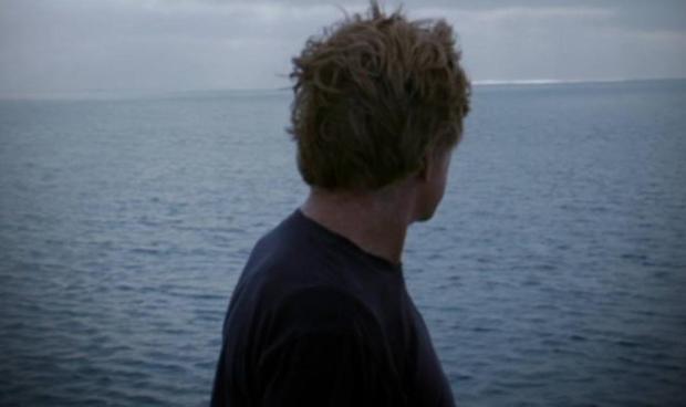 """אשא עיניי אל האופק. מאין יבוא עזרי? רוברט רדפורד ב""""הכל אבוד"""""""