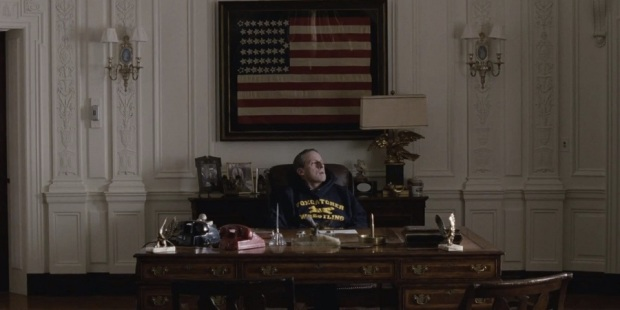 foxcatcher carrel