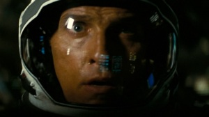 Interstellar mcconaughey