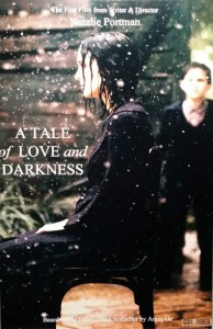 a-tale-of-love-and-darkness-poster