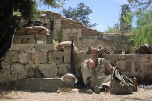 kapo in jerusalem
