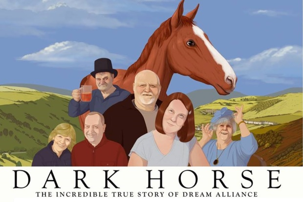 dark horse documentary