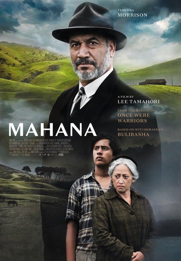 mahana
