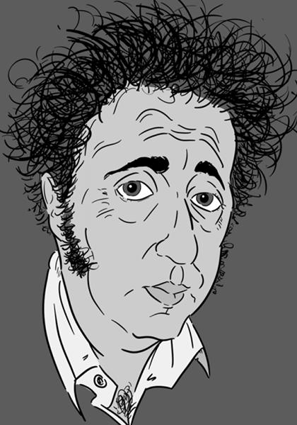 פאולו סורנטינו הבמאי